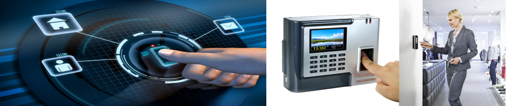Biometric Access Control Sysetms