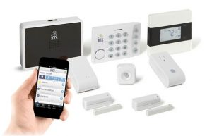 Smarthome Sensors